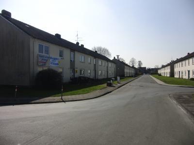 Bild der Straße