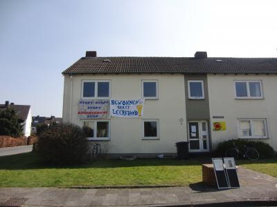 Bild von unserem Haus